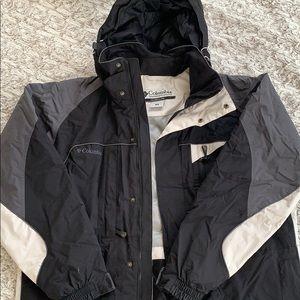 Columbia men's coat